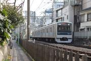 小田急線イメージ
