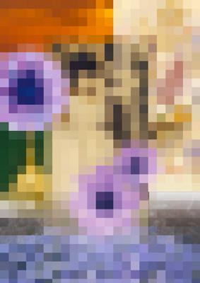コラージュのイメージ