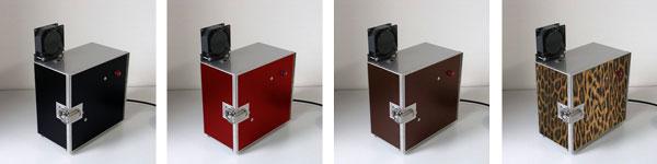 香り発散器DMD(七変化)
