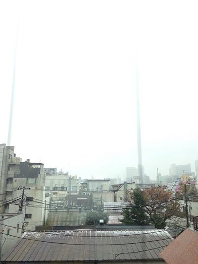 2016.11.24の東京