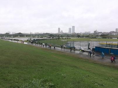 東京ウォーク2