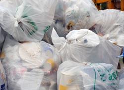 ゴミ収集所イメージ