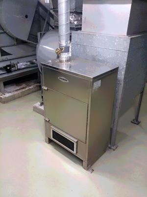 業務用消臭器 VFD-1020N