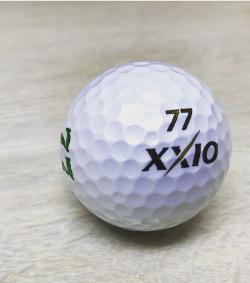 ゴルフボール ゼクシオ10