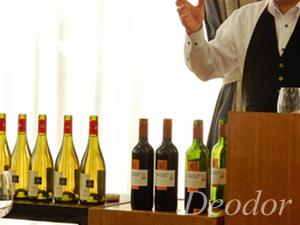 白ワイン赤ワイン