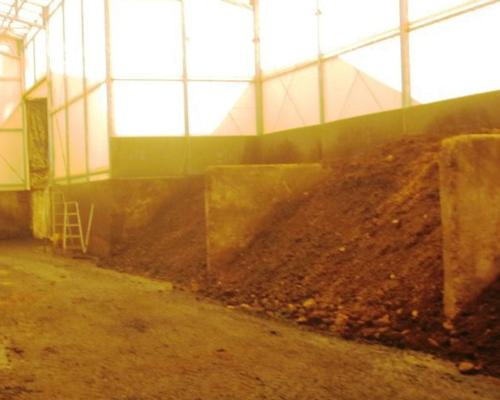 堆肥化工場イメージ