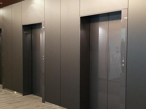 エレベーターのイメージ