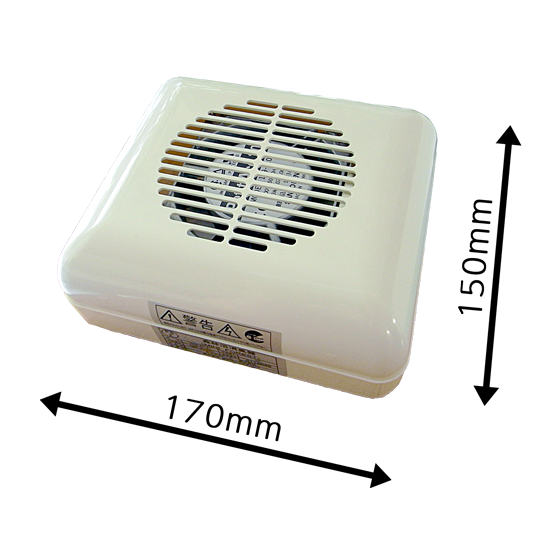 森林浴消臭器 PEM-01
