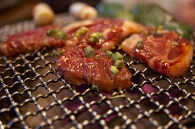 焼き肉イメージ