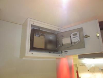厨房排気用消臭器はここだ!